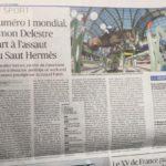 Le Figaro du jeudi 17 mars 2016