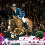 Chesall Zimequest - Grand Prix Coupe du monde