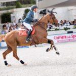 Chesall Zimequest Grand Prix Rome