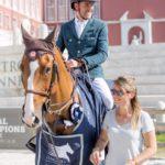 Chesall Zimequest Grand Prix Rome Manche 1