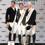 Longines Masters de Paris